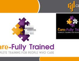 nº 39 pour Design a Logo for Care- FULLY TRAINED NEEDED ASAP LAUNCH DATE  29th Dec par CasteloGD