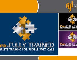 nº 50 pour Design a Logo for Care- FULLY TRAINED NEEDED ASAP LAUNCH DATE  29th Dec par CasteloGD