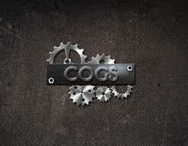 #39 for Design a Logo for COGS Project Therapy af Emanuella13