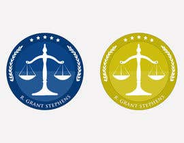 #53 cho Design a Logo for my solo law practice. bởi Genshanks