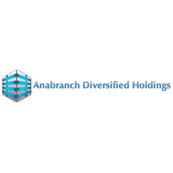 #15 for Design a Company Logo for 'Anabranch Diversified Holdings' by tanveer230