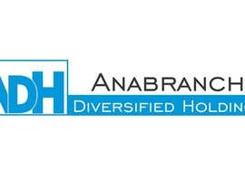 #85 for Design a Company Logo for 'Anabranch Diversified Holdings' af motim