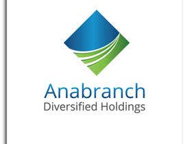 #12 for Design a Company Logo for 'Anabranch Diversified Holdings' af Creative0030