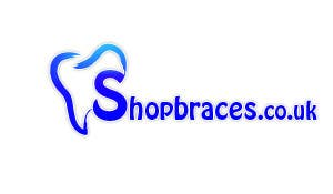 Contest Entry #5 for Design a Logo for shopbraces.co.uk