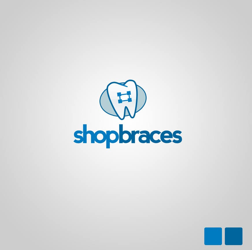 Proposition n°16 du concours Design a Logo for shopbraces.co.uk