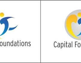 #9 cho Design Business Cards and a logo for Capital Foundations an insurance advice business bởi Hammadbhatty