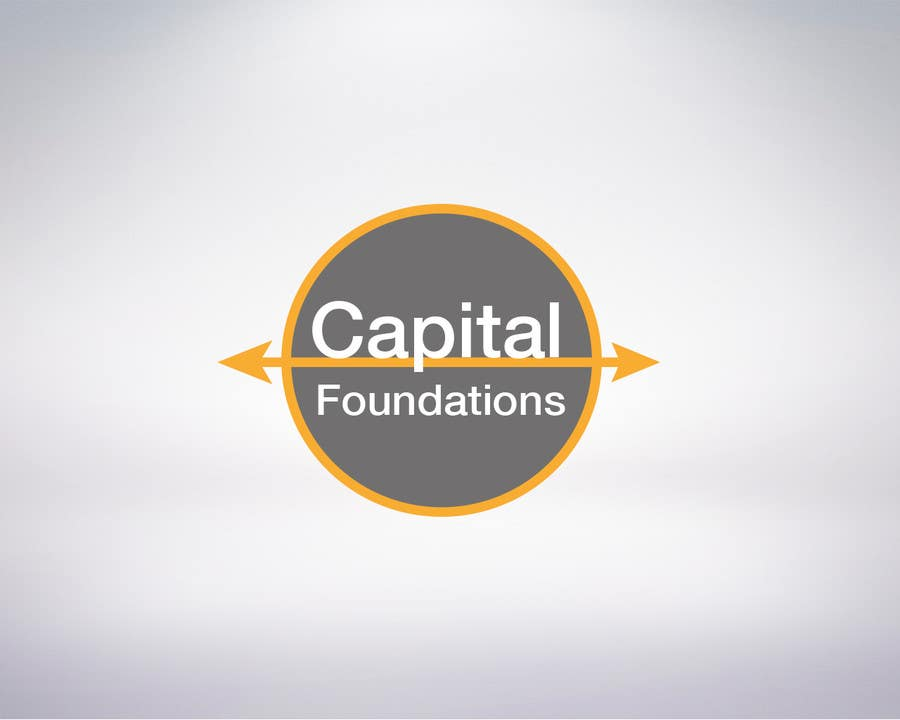 #1 for Design Business Cards and a logo for Capital Foundations an insurance advice business by gabrielmirandha
