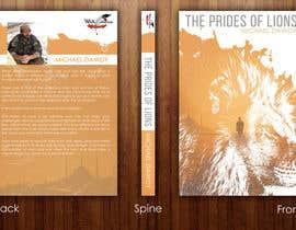 Nro 7 kilpailuun Book Cover Design - The Prides of Lions käyttäjältä ledinhan2596