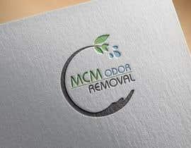 Nro 51 kilpailuun Need to redesign our logo, MCM Odor Removal käyttäjältä raselinfo