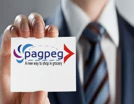 Nro 21 kilpailuun Pagpeg - a new way to shop in grocery käyttäjältä christianrubica