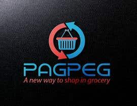 Nro 75 kilpailuun Pagpeg - a new way to shop in grocery käyttäjältä ninaekv