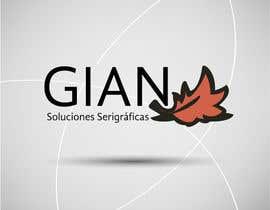 geisharts tarafından Necesito algo de diseño gráfico for Gian Serigrafía için no 4