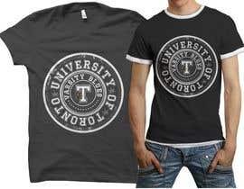 Nro 21 kilpailuun Design a T-Shirt käyttäjältä czsidou