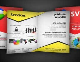 #12 for Design brochure for business. by stniavla