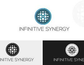 #22 untuk Design a Logo/Corporate Identity for INFINITIVE SYNERGY oleh vw7964356vw