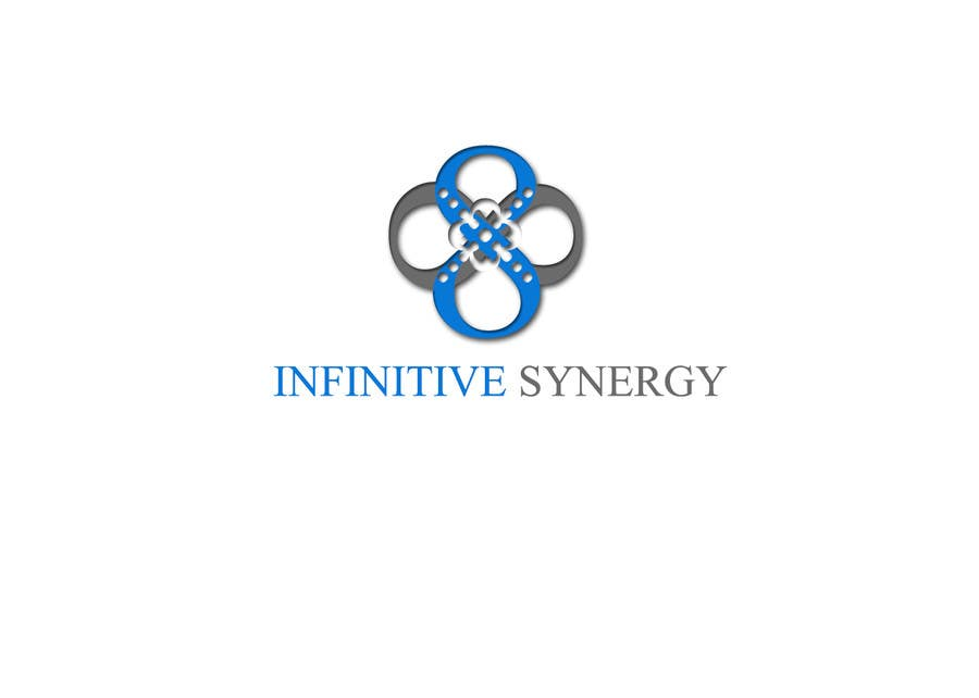 #177 for Design a Logo/Corporate Identity for INFINITIVE SYNERGY by rayallaraghu21