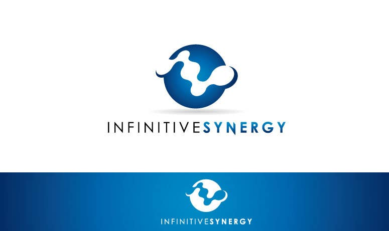 #154 for Design a Logo/Corporate Identity for INFINITIVE SYNERGY by jass191