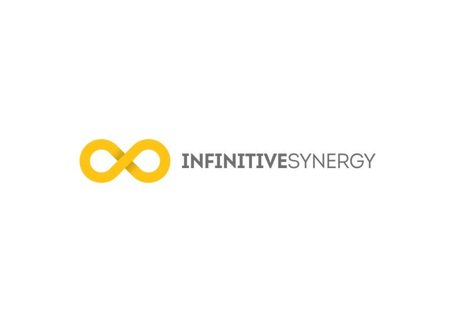 #3 for Design a Logo/Corporate Identity for INFINITIVE SYNERGY by rogerweikers