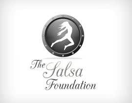 #66 for Design a Logo for The Salsa Foundation Dance School by hasnarachid2010