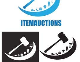 #10 for Design a auction website logo by sangwija
