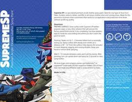 Nro 8 kilpailuun Product Label Design for Spray Paint Can käyttäjältä mithunsebastian