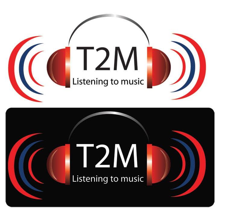 Inscrição nº 138 do Concurso para Logo Design for Listening to music