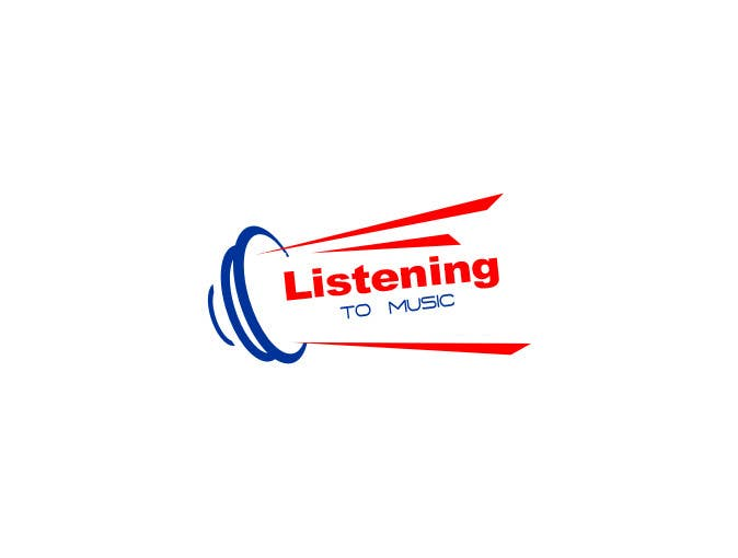 Proposition n°155 du concours Logo Design for Listening to music