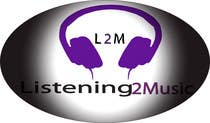 Graphic Design Inscrição do Concurso Nº44 para Logo Design for Listening to music