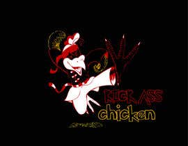 nº 6 pour Design a Cool Logo for my chicken shop - repost par shemulehsan
