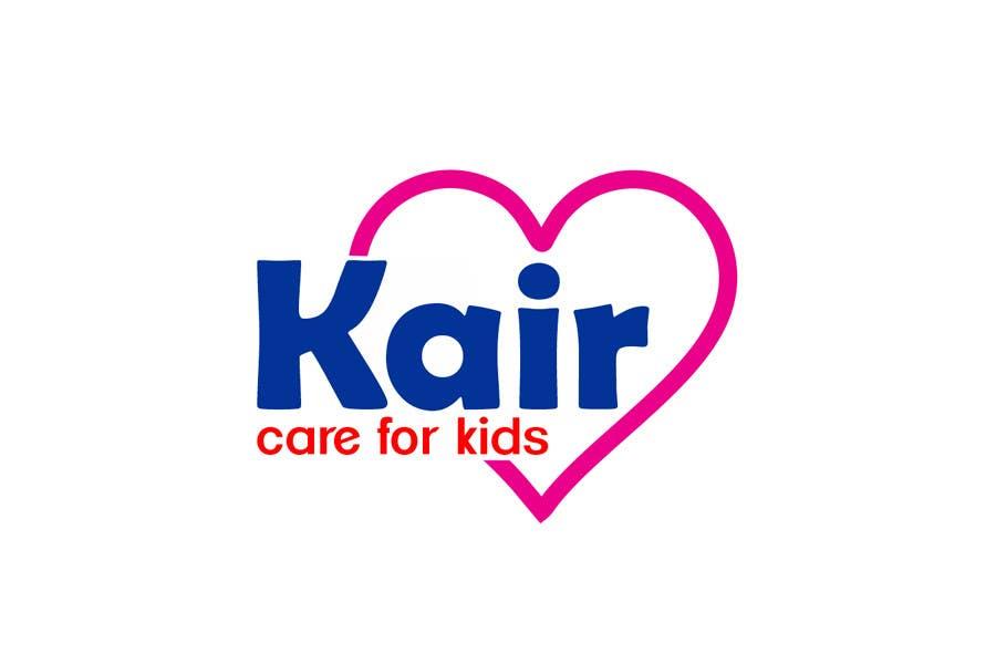Bài tham dự cuộc thi #578 cho Logo Design for Kair