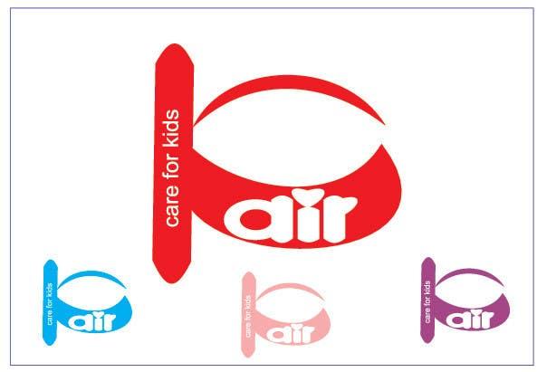 Bài tham dự cuộc thi #572 cho Logo Design for Kair