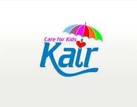 #437 for Logo Design for Kair by SRIANANGAMANJARI