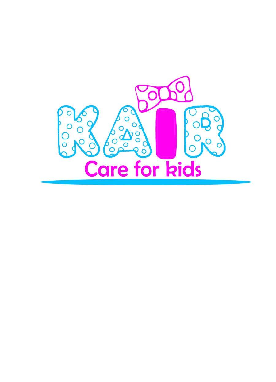 Bài tham dự cuộc thi #307 cho Logo Design for Kair
