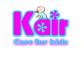 nº 300 pour Logo Design for Kair par jojohf