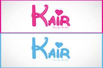 Bài tham dự #452 về Graphic Design cho cuộc thi Logo Design for Kair