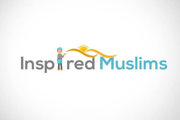 Inscrição nº 88 do Concurso para Website - Inspired Muslims