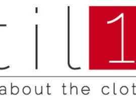 Nro 2 kilpailuun Designa en logo for Stil1.se käyttäjältä coryhsmit