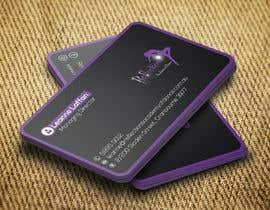 Nro 72 kilpailuun Reflections Academy of Dance Business Card käyttäjältä SujanModak