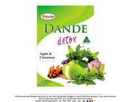 MehrdadPN tarafından Herbal Teabag Box Design için no 9