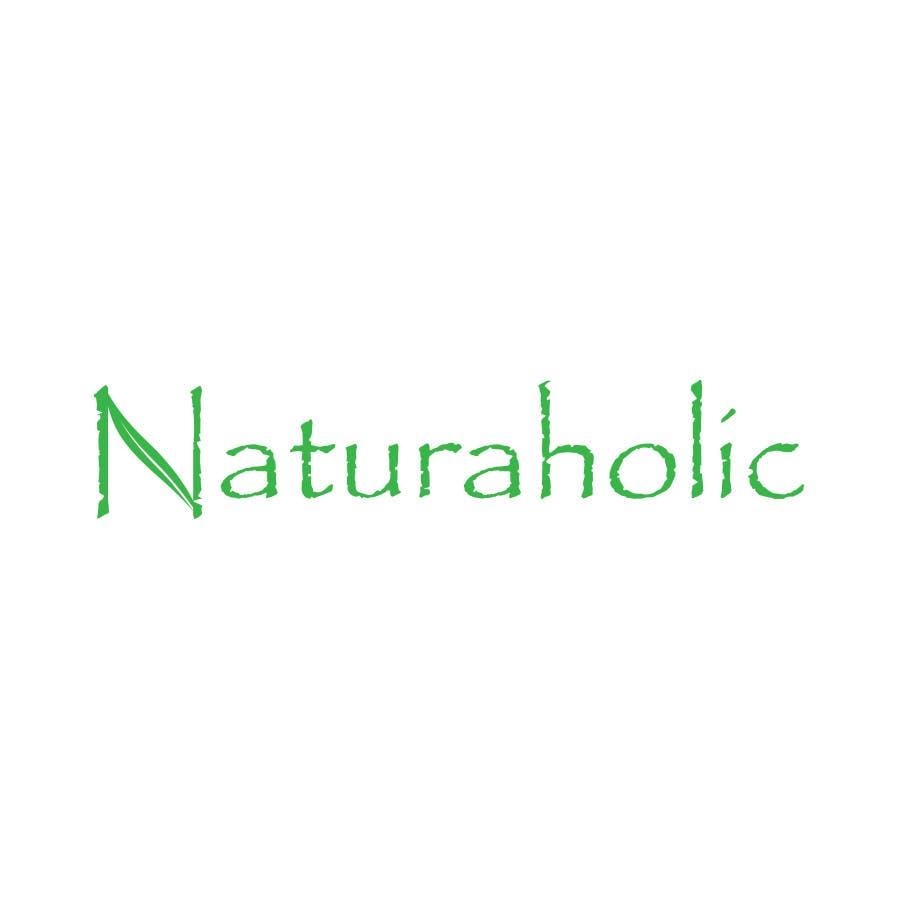 Penyertaan Peraduan #                                        39                                      untuk                                         Logo Design for a Natural Blog and skincare line