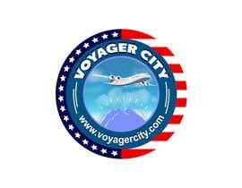 Nro 145 kilpailuun Design a Logo (Voyager City) käyttäjältä nproduce