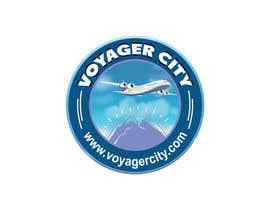 Nro 149 kilpailuun Design a Logo (Voyager City) käyttäjältä nproduce