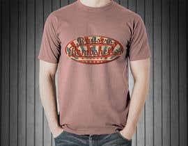 eybratka tarafından Vintage Style Tshirt company RELAUNCHING & REBRANDING.  NEED NEW LOGO! için no 7