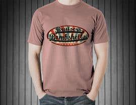 eybratka tarafından Vintage Style Tshirt company RELAUNCHING & REBRANDING.  NEED NEW LOGO! için no 18