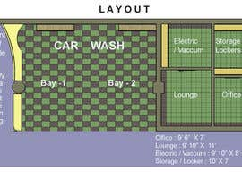 nº 6 pour I need help to design a cool ECO car wash par vinodpk2013