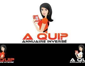 #253 cho Concevez un logo for ANNUAIRE INVERSE GRATUIT bởi ahmedhussaing