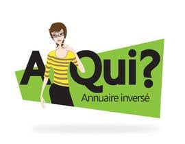#306 for Concevez un logo for ANNUAIRE INVERSE GRATUIT af carlosbatt
