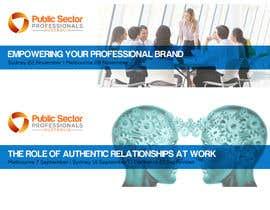 portasjm tarafından Design 4 website banners - Public Sector Professionals için no 10