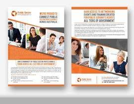 niyajahmad tarafından Design a Brochure ( DL & A4 format) - About Us - Public Sector Professionals için no 22