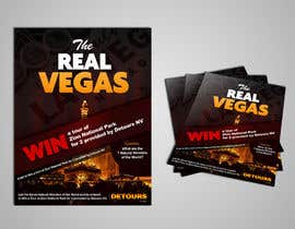 #15 для Graphic Design for Vegas based contest от AbdOcreA